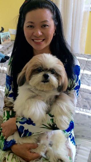 Audrey, Pet Sitter in Bandar Tanjung Bungah