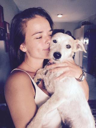 Juley-anne, Pet Boarder in Nice