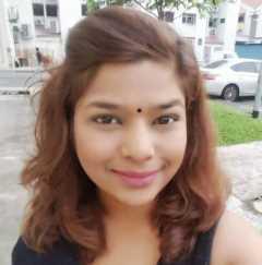 Nitha, Pet Sitter in Bishan