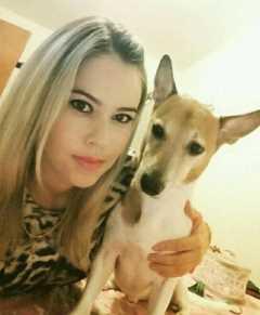 Tisa, Pet Walker in Porto Alegre