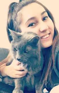 Alina, Pet Sitter in Silver Spring