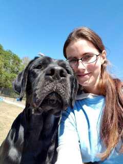 Heather, Pet Walker in Sarasota