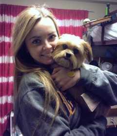 Isabel, Pet Boarder in Eden Prairie