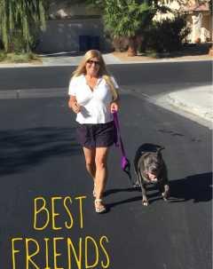 Jan, Pet Boarder in Las Vegas