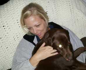 Shellie, Pet Boarder in Hesperia