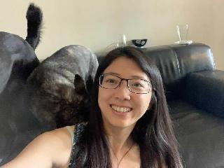 Ting, Pet Sitter in Vilvoorde