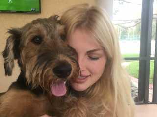 Irina, Pet Walker in Orlando