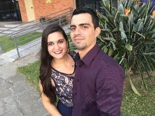 Franciele, Pet Boarder in Porto Alegre