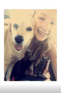 Cassidy, Pet Walker in Riverside