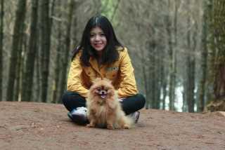 Vanessa, Pet Sitter in Burwood