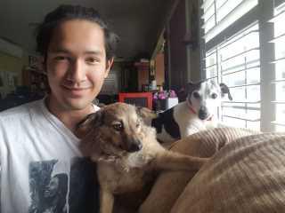 Lorenzo562, Pet Sitter in Whittier