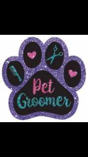 Dibella, Pet Groomer in Houston