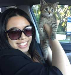 Judy, Pet Boarder in Parramatta