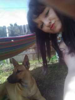 Delany, Pet Sitter in Bakersfield
