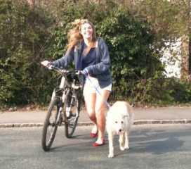 Florence Dog Walking