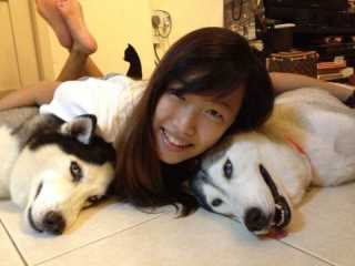 Grace, Pet Sitter in Marine Parade