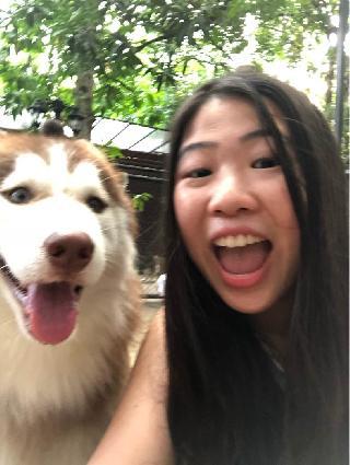 Vanessa, Pet Boarder in 桃園區