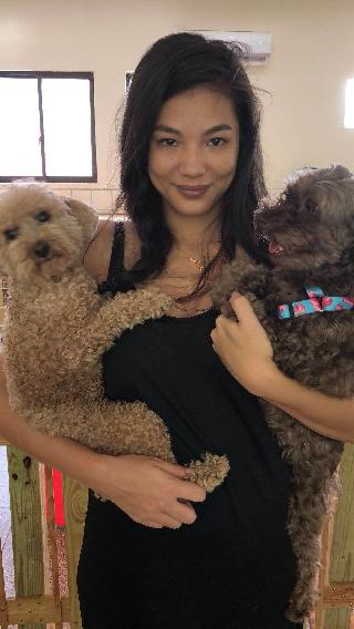 Nana, Pet Driver in Beitou District