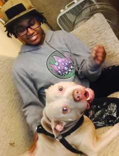 Stefany, Pet Walker in Atlanta