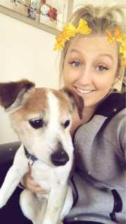 Stephanie, Pet Boarder in Frankston