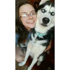 Jessica, Pet Walker in Ames
