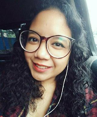 Gita, Pet Sitter in Kota Bandung