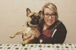 Megan, Pet Sitter in Keller