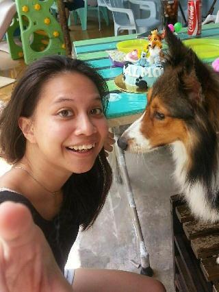 Elza, Pet Groomer in Petaling Jaya