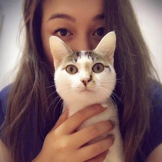 Unaizah, Pet Boarder in 香港