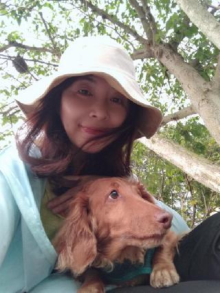 Evonne, Pet Boarder in 桃園區