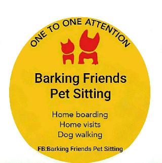 Barking, Pet Boarder in Is-Swieqi