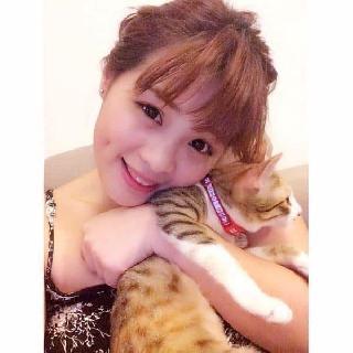 Sabrina, Pet Boarder in 大安區